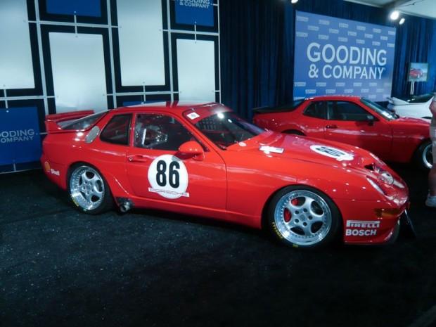 1992 Porsche 968 Turbo RS for sale