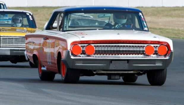 Ken Epsman's 1964 Mercury Marauder