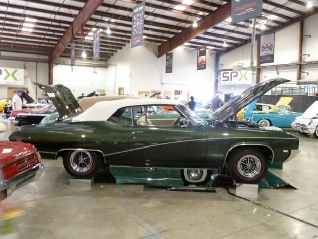 1969 Buick GS400 Convertible