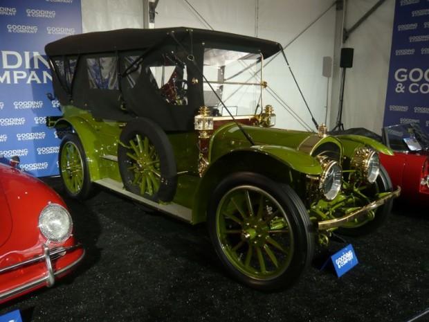1911 Rambler Model 65 7-Passenger Touring for sale