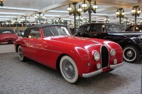 Bugatti Type 101 Cabriolet