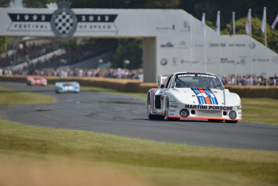 Martini Racing Porsche 935