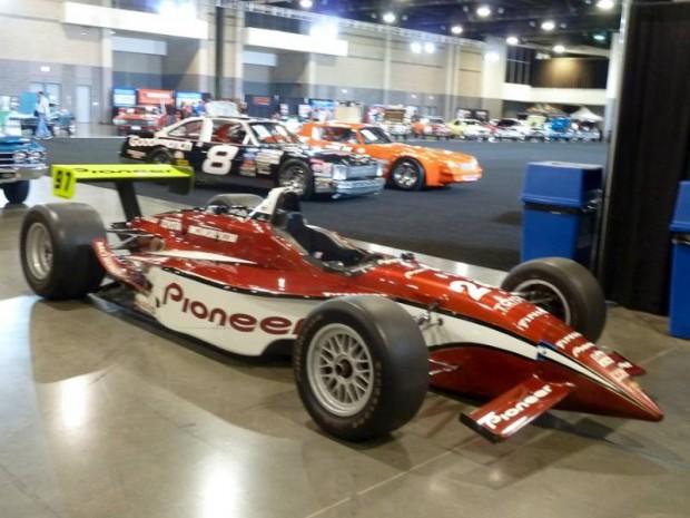 1999 Reynard 99I Toyota Indy Car