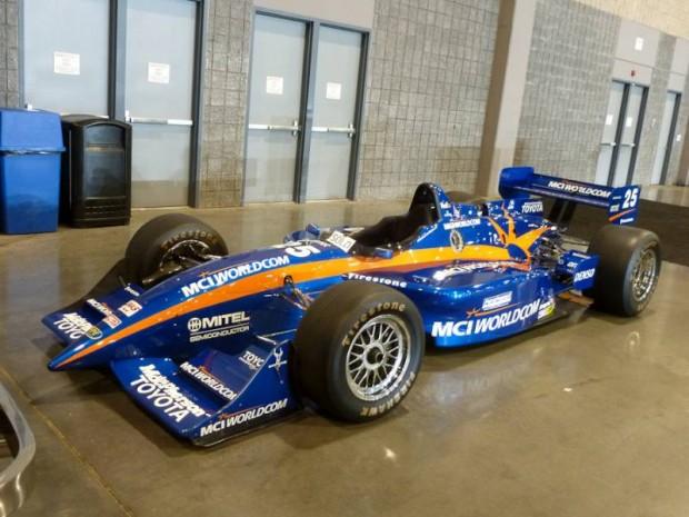2000 Reynard 96I Toyota Indy Car