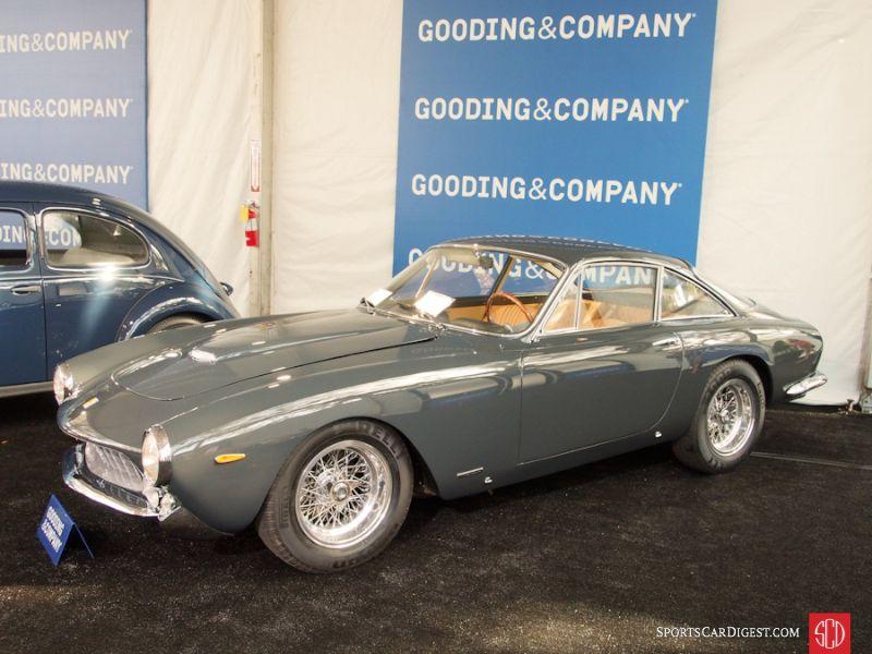 1963 Ferrari 250 GT/L Lusso Coupe