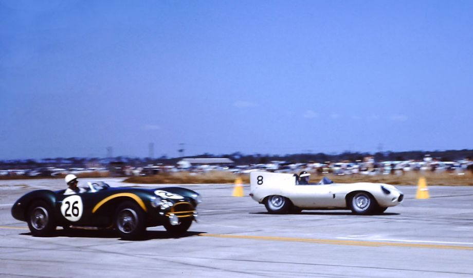 1956 Sebring 12 Hours