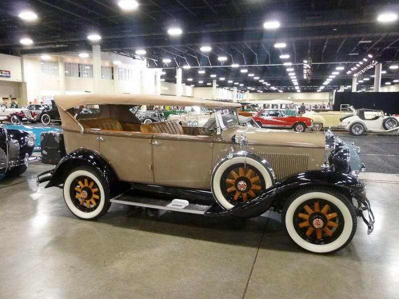 Image Gallery Marquette Car