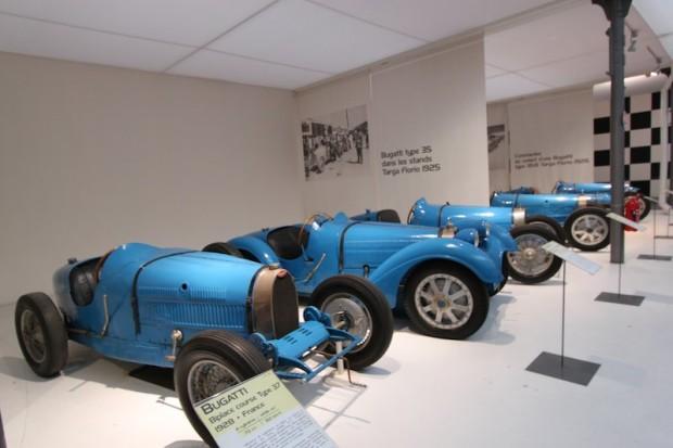Bugatti Type 35-37