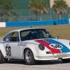 Brumos Porsche 911 Carrera RSR (photo: Dennis Gray)
