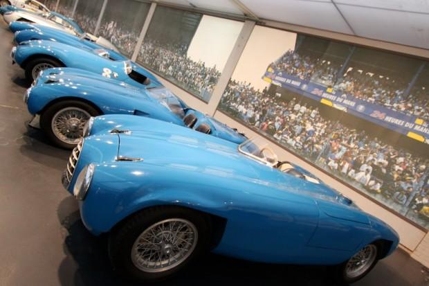 Gordini Sports Racing Cars