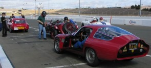 Rides for charity are a favorite part of the CSRG Charity Challenge