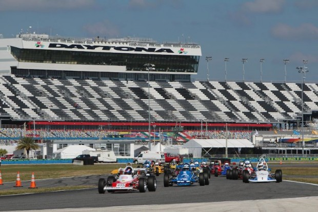 Formula Vee Celebration at Daytona