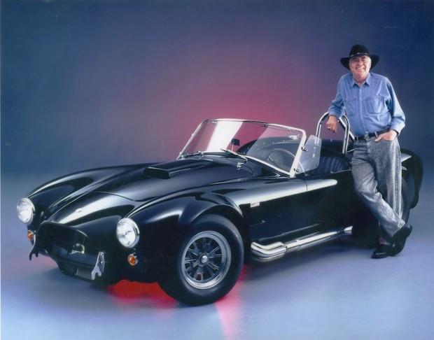 Shelby Cobra CSX 4000