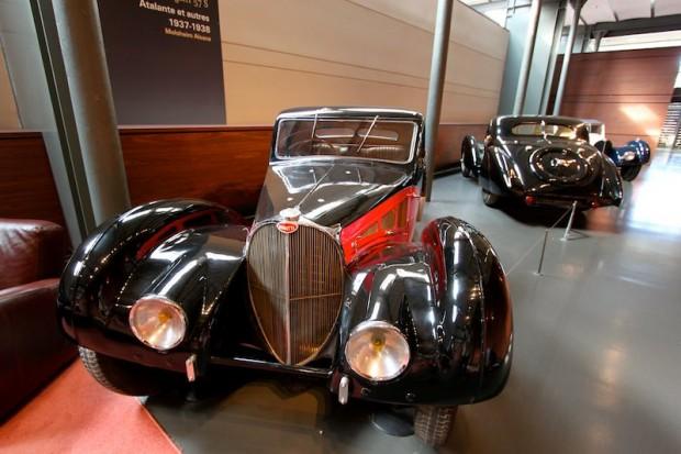 Bugatti Type 57 S