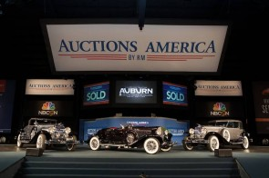 Auctions America Auburn Fall 2013