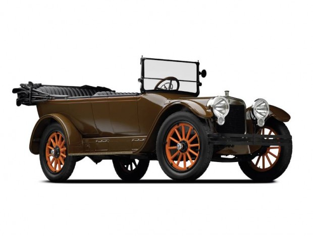 1917 Winton Six-33 Sport Touring
