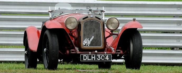 Alfa 8C 2300