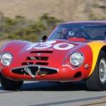 Alfa Romeo Giulia TZ2 – Driving Report