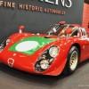 Alfa Romeo Tipo 33/2 Daytona Coupe - 1967