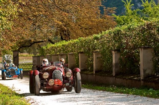 1936 Alfa Romeo 8C 2900 Boticella s/n 412042