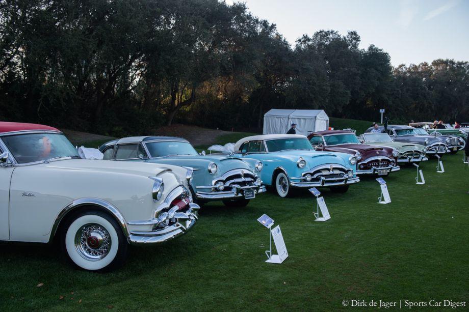 1953 Packard Balboa