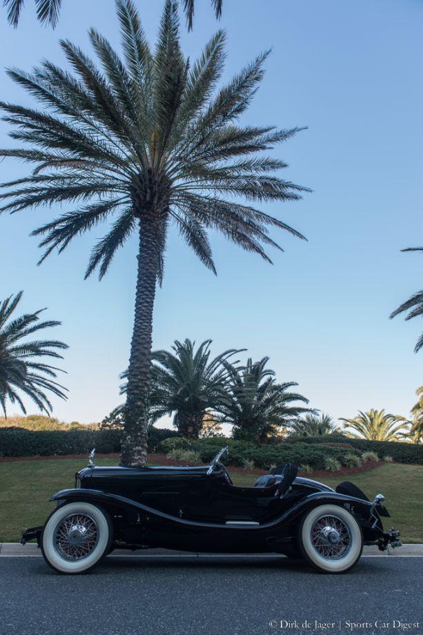 1929 DuPont G