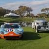 Best of Shows: 1968 Ford GT40 and 1936 Duesenberg SJN (photo: Dirk de Jager)