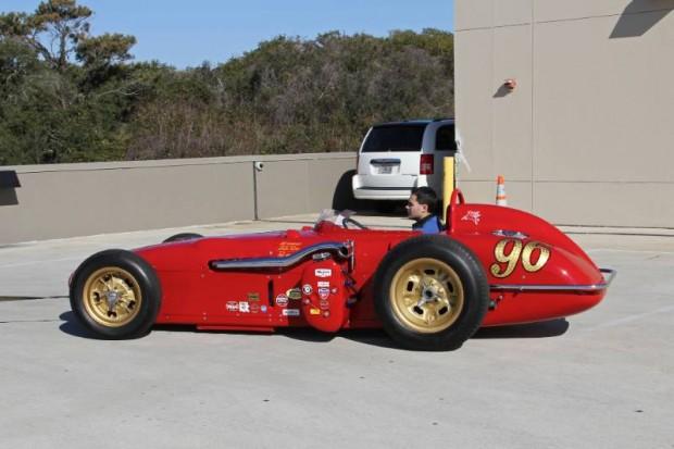 1961 Elder-Crawford Indy Roadster