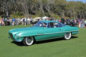 1954 Plymouth Explorer - Peterson Automotive Museum