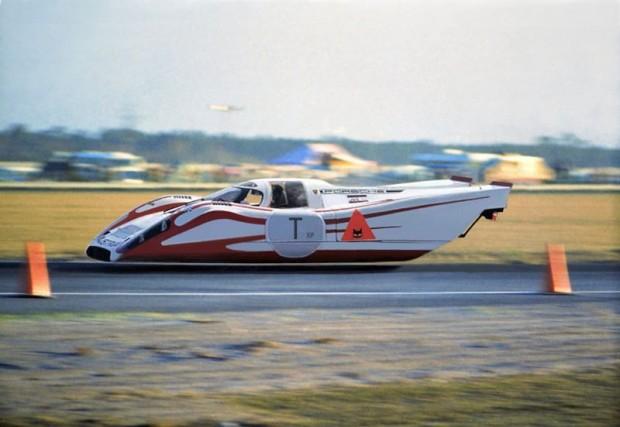 """Star Wars"""" Porsche 917"""