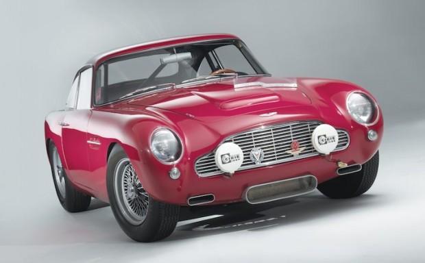 1963 Aston Martin DB4 GT (0175/L)