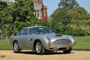 Aston Martin DB4GT for sale