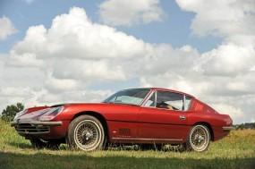 Aston Martin DBSC Coupe Main