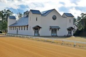 Pinehurst Resort Fair Barn