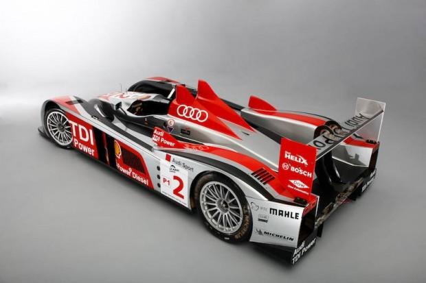 2007 Audi R10 TDI for sale