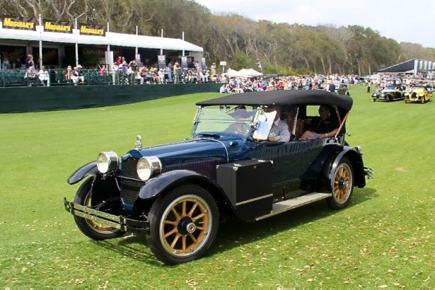 1920 Packard Twin Six 335