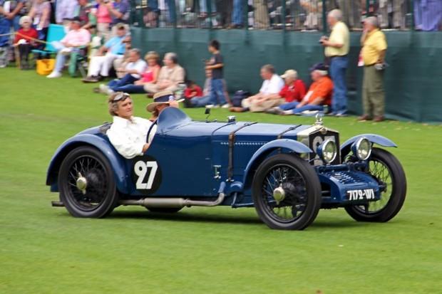 1929 Tracta A