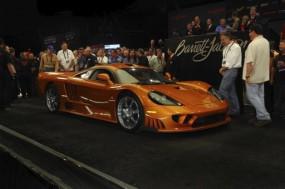 Barrett-Jackson Adds Orange County Auction