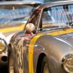 Belgian Racing Legends 2011 – Report and Photos