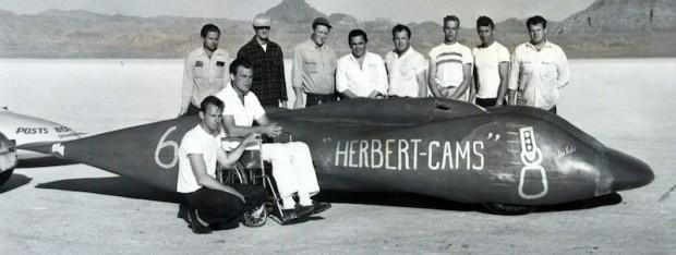 Herbert-Cams Team