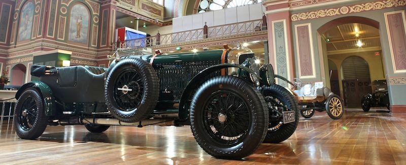 Motorclassica Concours D Elegance 2011 Report And Photos