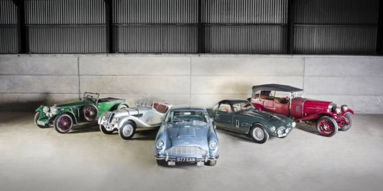 Bonhams Bond Street 2015 auction