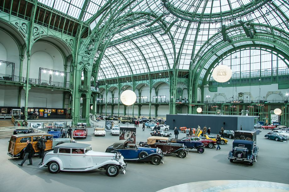 Bonhams - Les Grandes Marques au Grand Palais