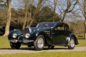 1938 Bugatti Type 57 Ventoux