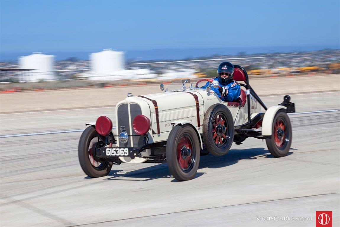 1929 Pontiac 6-29A - Ronald Stauber