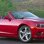 Chevrolet Camaro SS Convertible – Driving Report