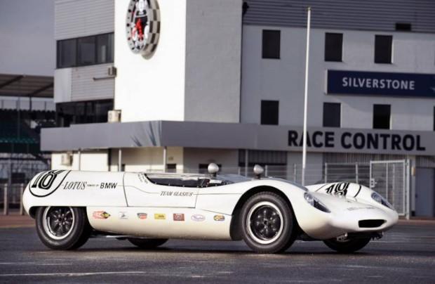 1963 Lotus-BMW Type 23B Sports Racer