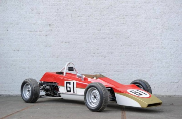 1969 Lotus-Ford Type 61 Formula Ford