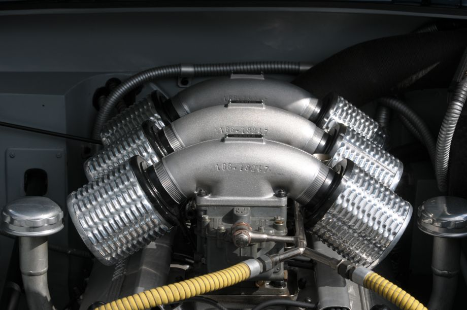 1951 Ferrari 212 Inter Coupe Ghia