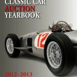 Classic Car Auction Yearbook 2012-2013 – Book Review